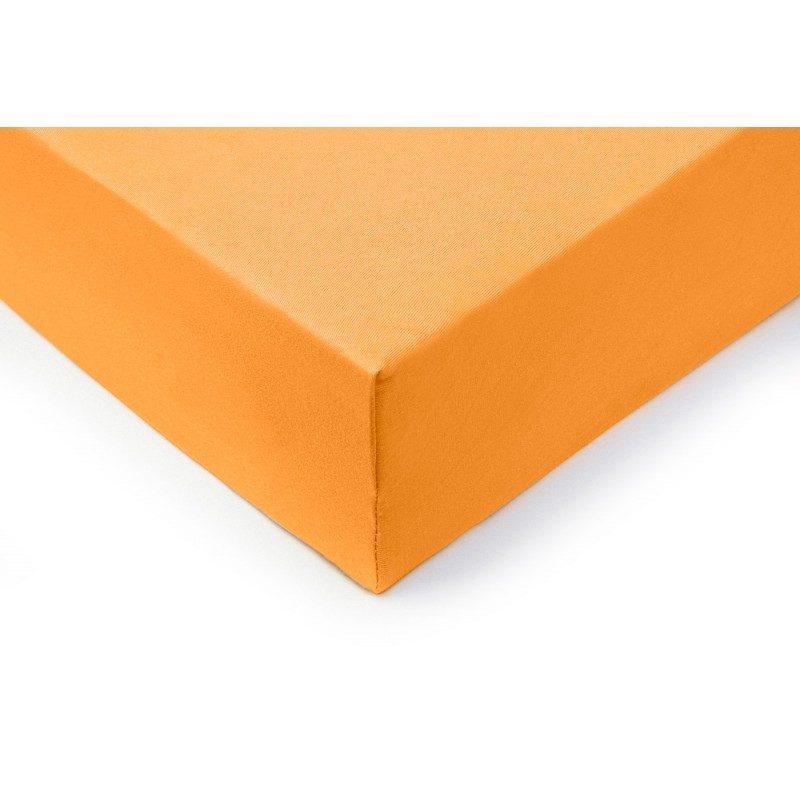 Vrhunska plahta Lyon izrađena je od 100 % češljanog pamuka. Češljani pamuk je veoma mekana varijanta pamuka izrađena od posebno obrađenih vlakana. Jersey način tkanja daje elastičnu plahtu koja se ne kliže i odlično prijanja za madrac. Plahta po cijelom rubu ima elastičnu gumu za bolje pričvršćivanje. Zbog svojih dimenzija primjerena je i za više madrace do 25 cm. Plahta je periva na 60 °C.