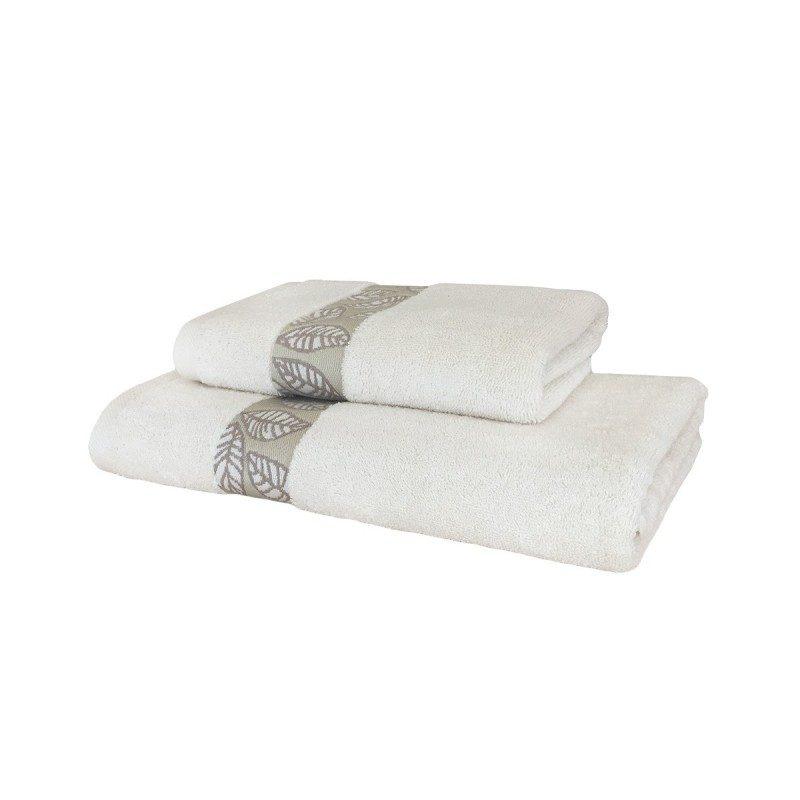 Doživite raskošnu udobnost u svojoj kupaonici! Kvalitetni peškiri Orion od pamučnog frotira su izdržljivi, mekani, odlične apsorpcije i brzo se suše. Klasični jednobojni peškiri sa modernom dekorativnom bordurom. Peškiri je perivi na 60 °C.
