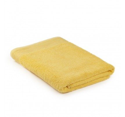 Peškir Svilanit Prima - žuti