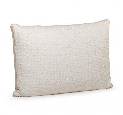 Klasični jastuk Vitapur Family Cannabia Soft sa vlaknima konoplje - 50x70 cm
