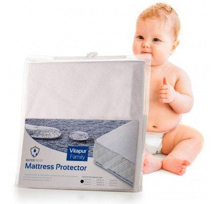 Vodootporna zaštita za madrac Vitapur Baby Protect