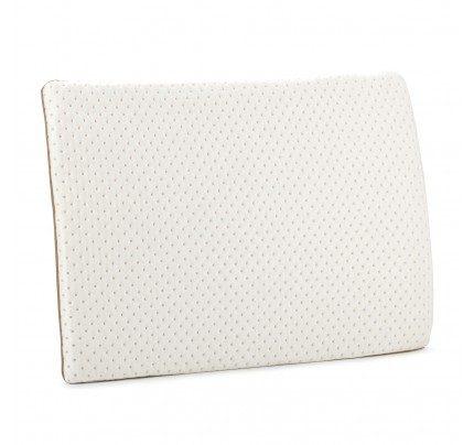 Klasičan jastuk od lateksa Vitapur - niži