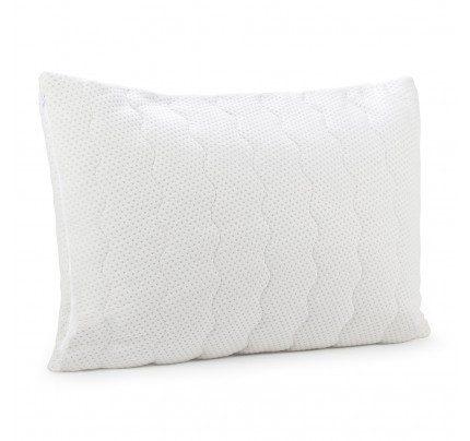 Klasični jastuk sa komadićima lateksa Hitex SleepForm - 50x70 cm