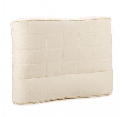 Klasični jastuk Hitex Bamboo Higher Side Sleep sa bambusovim vlaknima - 50x70 cm
