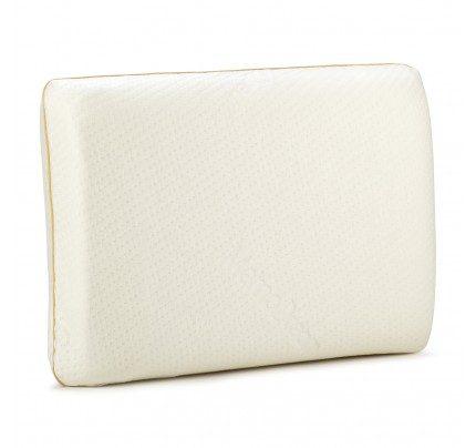 Klasični jastuk od memorijske pjene Hitex MemoDream - 37x55x12 cm