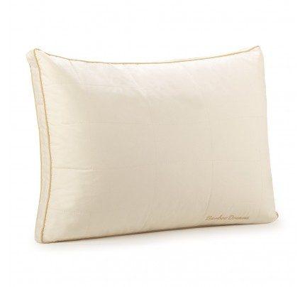Viši klasični jastuk Vitapur Andorra SuperSoft sa bambusovim vlaknima - 50x70 cm