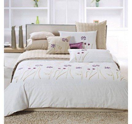 Pamučna posteljina Vitapur Anna