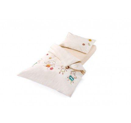 Pamučna posteljnina Vitapur Junior Dream