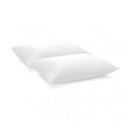 Set 2 jastučnice Ivonne - bijele