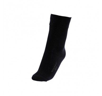 Ženske čarape Svilanit Marshal - crne