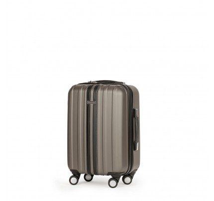 Kofer Scandinavia sivi - 40l