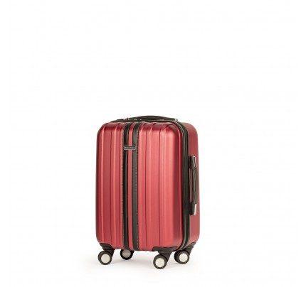 Kofer Scandinavia crveni - 40l