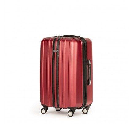 Kofer Scandinavia crveni - 65l