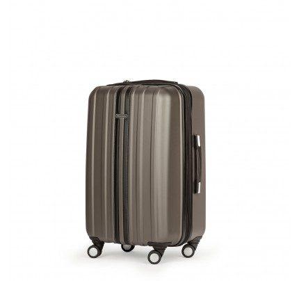 Kofer Scandinavia sivi - 65l