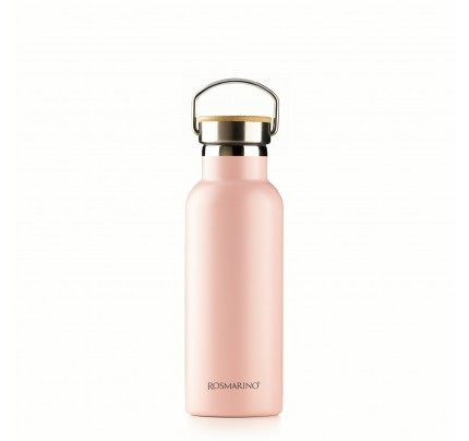 Vakumska termos boca Rosmarino – roza, 500 ml