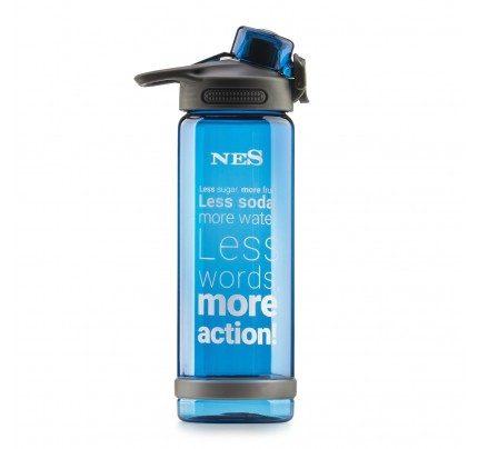 Boca za vodu NES - plava
