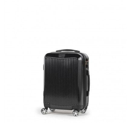 Kofer Scandinavia Carbon crni - 40 l