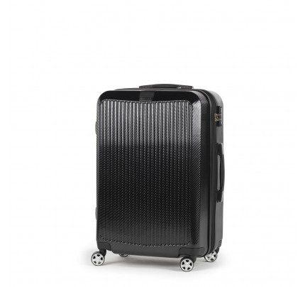 Kofer Scandinavia Carbon crni - 60 l