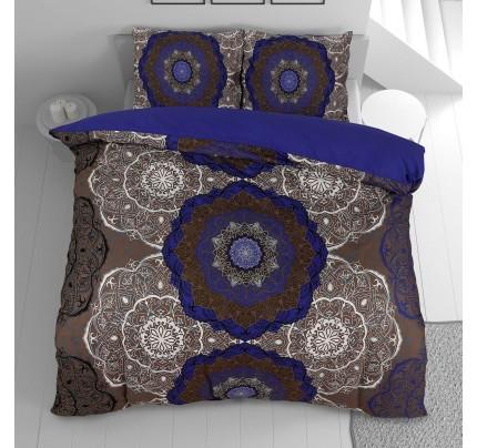 Pamučna posteljina Svilanit Vamakshi