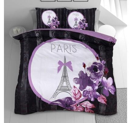 Pamučna posteljina Svilanit Pariz