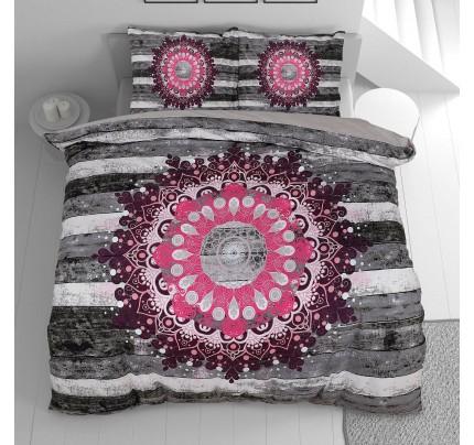 Pamučna posteljina Svilanit Myra