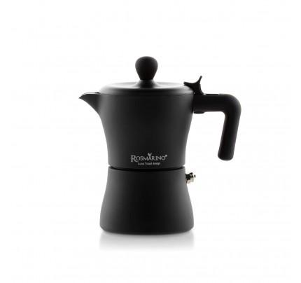 Kafetijera Rosmarino 150 ml - crna