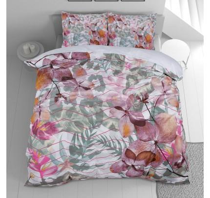 Pamučna posteljina Svilanit Mendy