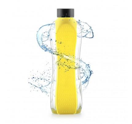 Staklena boca Rosmarino - žuta