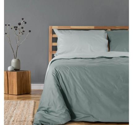 Dvostrana pamučna posteljina Svilanit Hunter