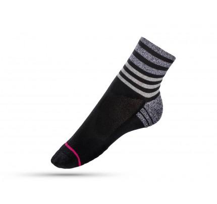Čarape ženske sokne Svilanit Marshal sportske