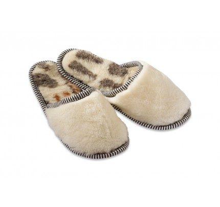Papuče natikače s mekanim potplatom