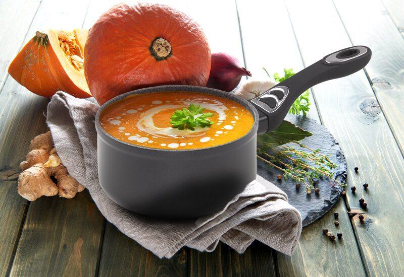 Kvalitetni materijali za brzo kuhanje i dug životni vijek