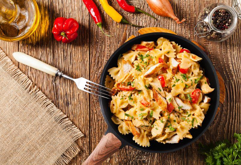 Kvalitetni materijali za brzo kuhanje i duži vijek trajanja tave