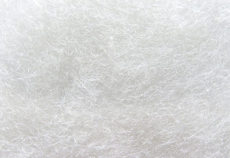 Prozračno punjenje ClimaFill za više volumena i mekoće