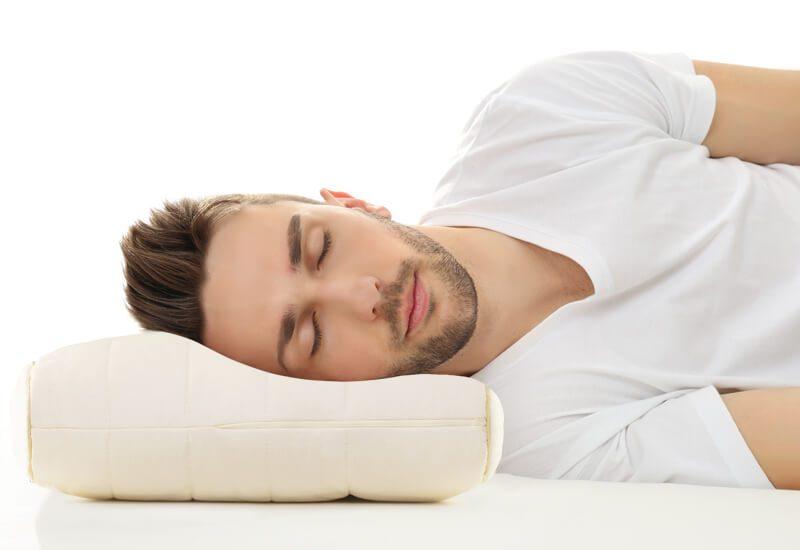 Dvostruko jezgro za optimalan san za osobe sa širim ramenima